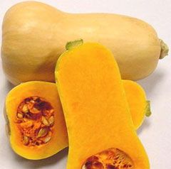 Butternut ( Calabasa ) NZ