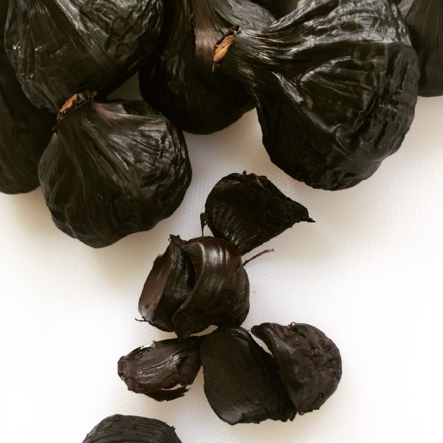 Garlic Black NZ 100GM Pack