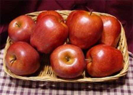 Apples RED Loose