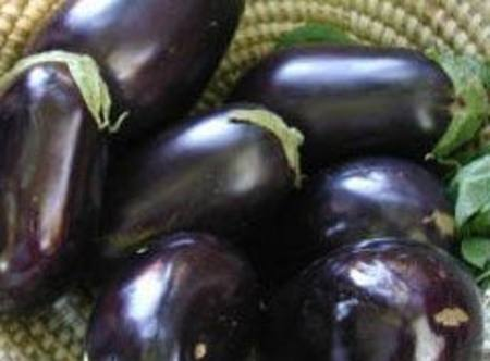 EGG Plant NZ Value Grade