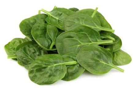 Spinach Loose KG