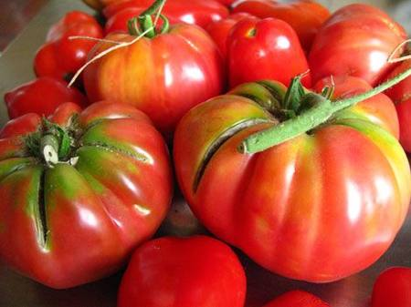 Tomatoes Cherry Heirloom 180gm PNT