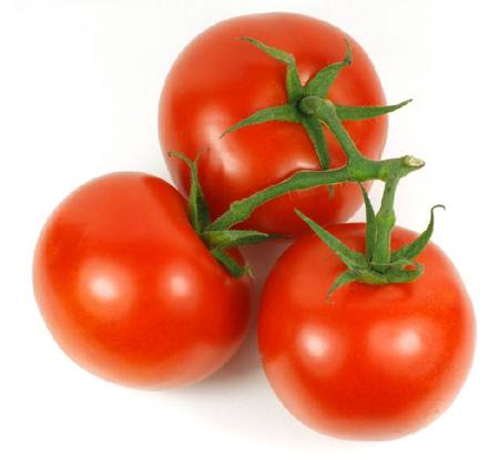 Tomatoes Truss