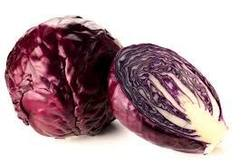 Buy Cabbage RED in NZ New Zealand.
