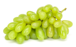 Buy Grapes Green Seedless Imported in NZ New Zealand.