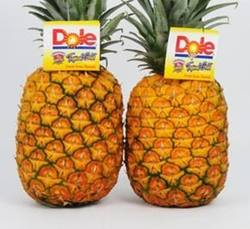 Buy Pineapples Dole (phillipines) in NZ New Zealand.
