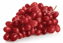 Buy Grapes RED Seedless Imported in NZ New Zealand.