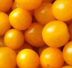 Buy Tomatoes Yellow Cherry 250GM Punnet in NZ New Zealand.